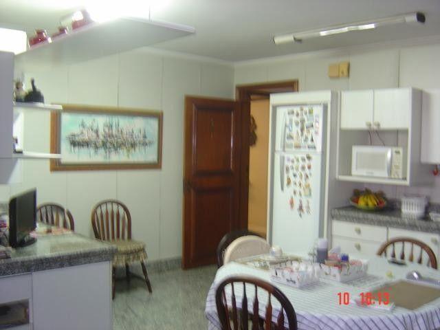 Apartamento para Venda em Fortaleza, Meireles, 4 dormitórios, 4 suítes, 2 banheiros, 6 vag - Foto 12