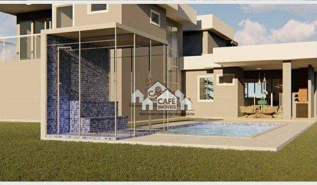 Casa com 4 dormitórios à venda, 251 m² por R$ 1.490.000,00 - Condomínio Mirante do Fidalgo - Foto 6
