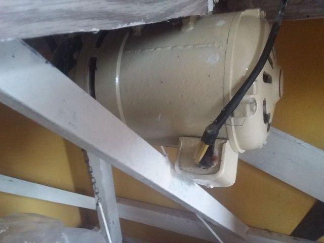 Maquina industrial pra costurar couro  - Foto 3