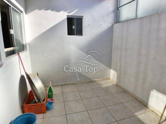 Casa à venda com 3 dormitórios em Rfs, Ponta grossa cod:4120 - Foto 8