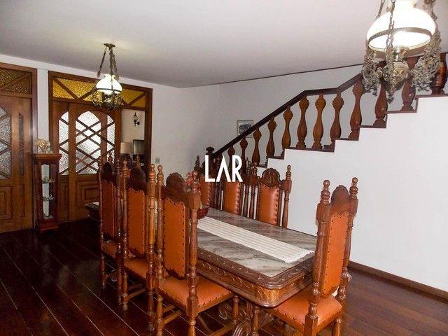 Casa à venda, 6 quartos, 2 suítes, 4 vagas, Cruzeiro - Belo Horizonte/MG - Foto 3