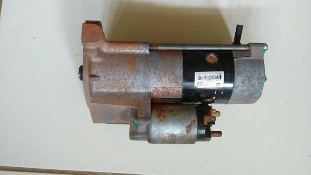 Motor de arranque da L200 Triton