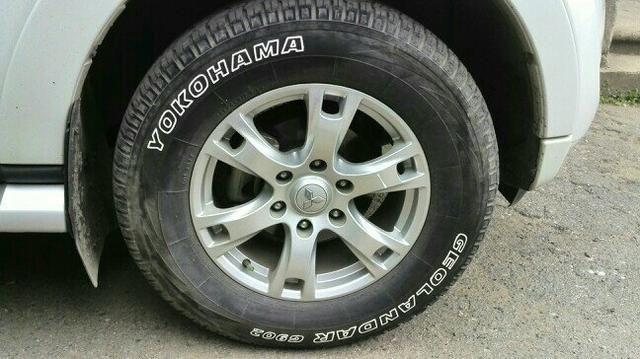 Pen Tire -Caneta para pintar pneus (cores variadas) - Foto 6