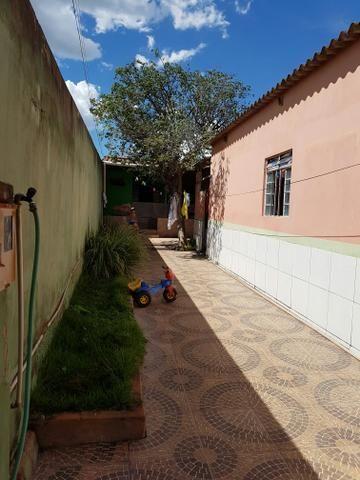 2 Casas 3 Quartos Cada Setor Tradicional Planaltina DF - Foto 19
