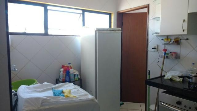Excelente e confortável apartamento na Ponta Verde, 4 Quartos