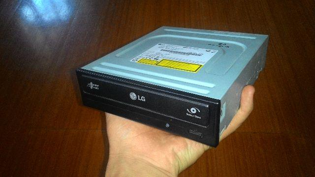 Drive DVD RW Sata