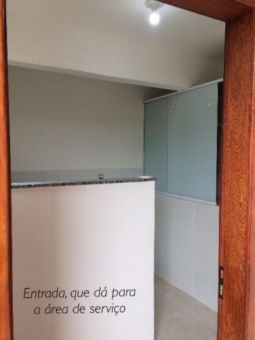 Apartamento em Alto Lage, 2 quartos (1o)