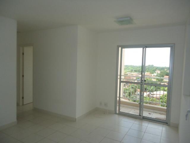 Vendo Excelente Apartamento, Res. Eco Parque Condomínio Clube Residencial - Foto 2