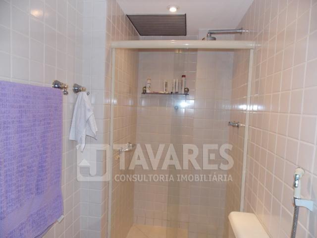 Apartamento à venda com 3 dormitórios em Barra da tijuca, Rio de janeiro cod:40946 - Foto 18