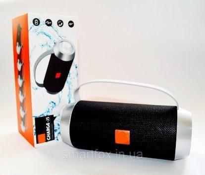 Caixa De Som Bluetooth Charge J5