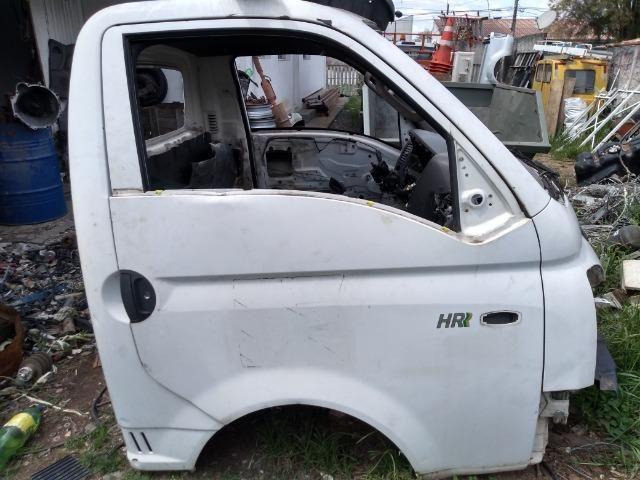 Porta da HR Hyundai 2009/2010