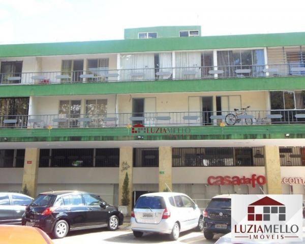 Apartamento em localização privilegiada! 514 Sul, Brasília.