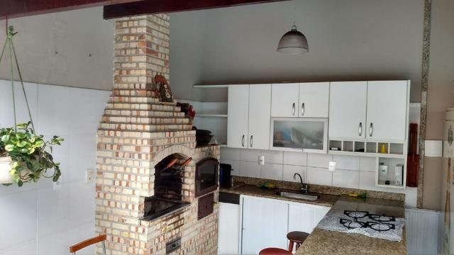 Excelente Cs de Condomínio 443 M2 4 Qts 02 suítes mobiliada finíssimo acabamento !!! - Foto 10