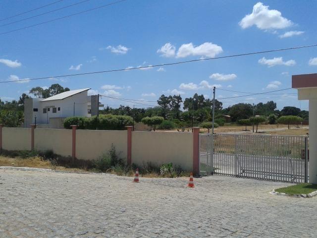 Lote em Condomínio às margens do São Rio Francisco - Petrolina - Foto 4