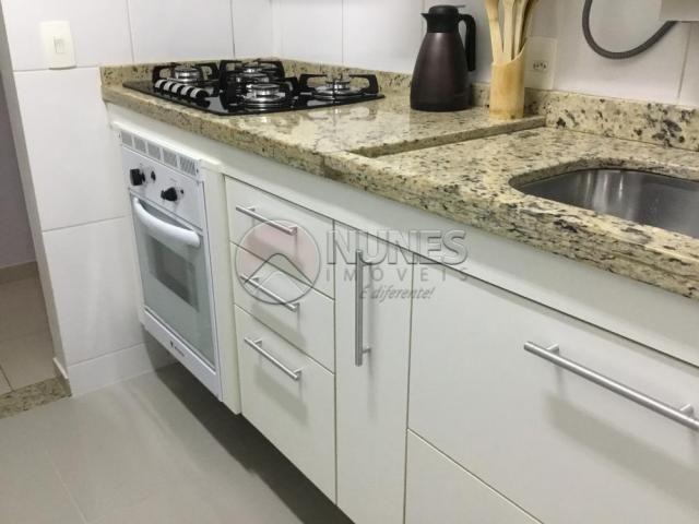 Apartamento à venda com 3 dormitórios em Km 18, Osasco cod:354131 - Foto 6