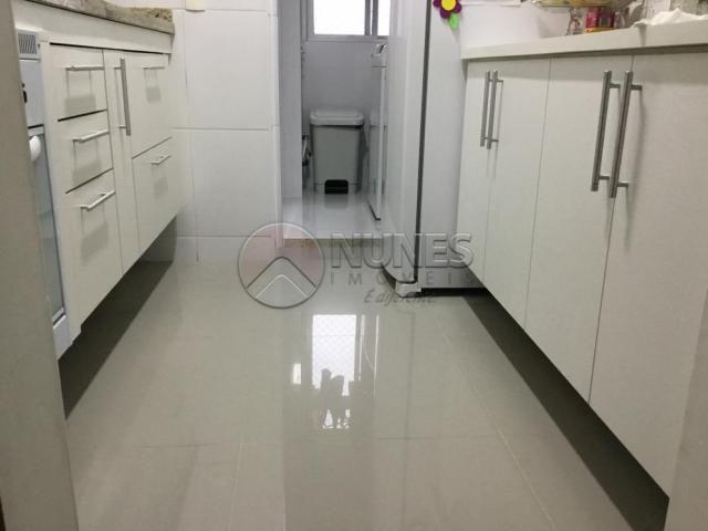 Apartamento à venda com 3 dormitórios em Km 18, Osasco cod:354131 - Foto 5