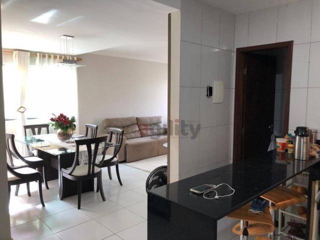 Casa com 3 dormitórios à venda, 143 m² por r$ 349.900 - parque das nações - parnamirim/rn - Foto 2