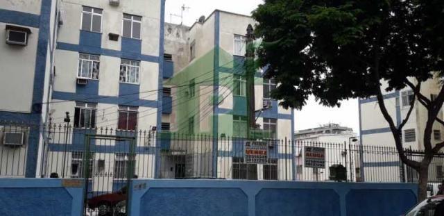 Apartamento para alugar com 2 dormitórios em Irajá, Rio de janeiro cod:VLAP20240