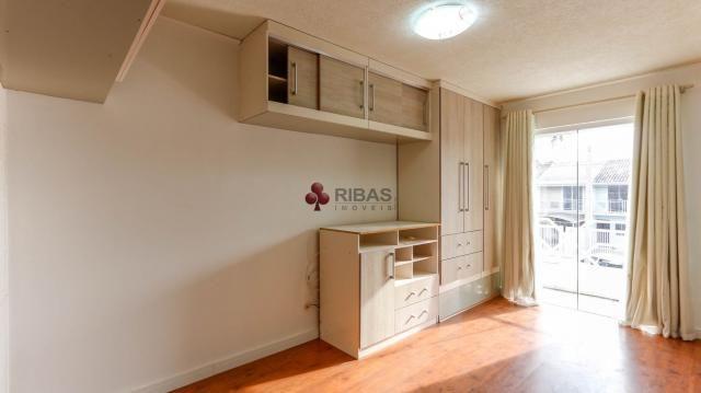 Casa à venda com 2 dormitórios em Vitória régia, Curitiba cod:6842 - Foto 13