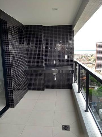Apartamento 3 quartos sendo 1 suite - Foto 2