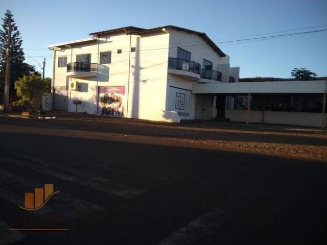 Ponto à venda, 301 m² por R$ 800.000,00 - Centro - Quedas do Iguaçu/PR - Foto 2