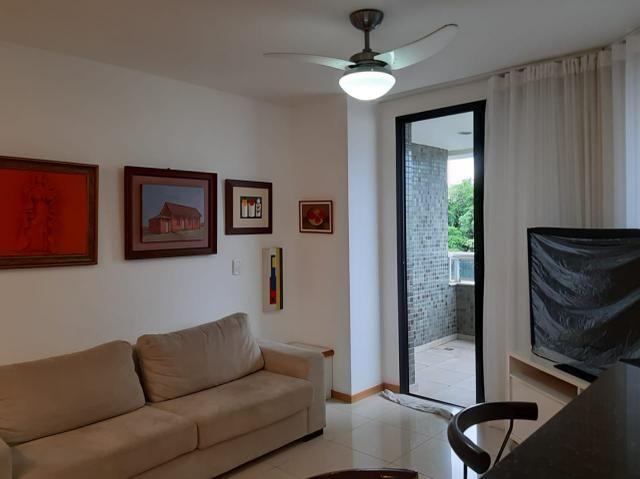 Apartamento 2 suítes Aquarius porteira fechada - Foto 2
