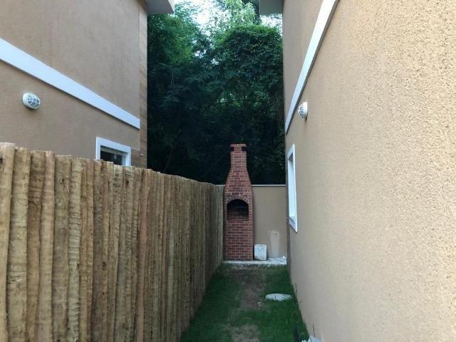 Casa duplex de primeira locação com 2 quartos e vaga em Itaiocaia Valley - Foto 19