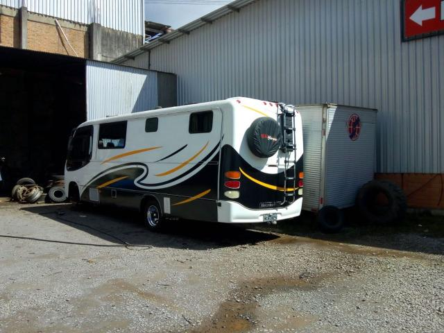 Motor Home MB 814