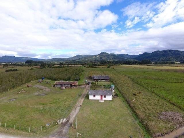 Sitio em Urubici/chácara rural em Urubici/área rural - Foto 8