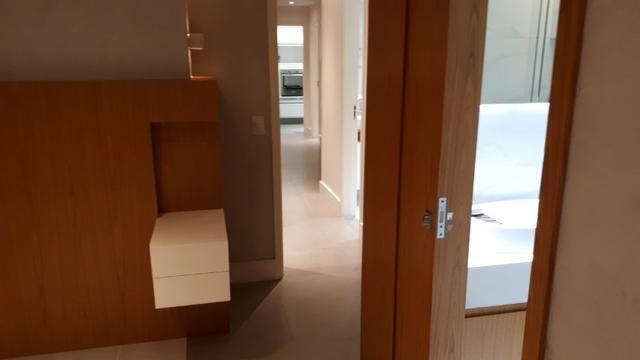 Cobertura duplex de luxo na Tijuca 210 m² - Foto 4