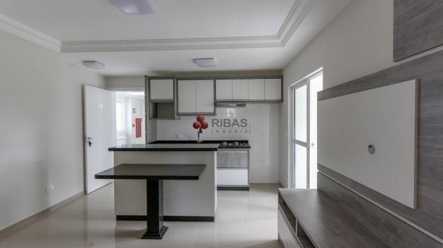 Apartamento à venda com 2 dormitórios em Cidade industrial, Curitiba cod:15053 - Foto 13