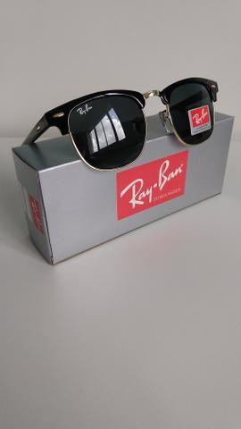 3dfed2eaa Óculos de sol Ray Ban clubmaster - Bijouterias, relógios e ...