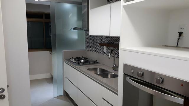Cobertura duplex de luxo na Tijuca 210 m² - Foto 17