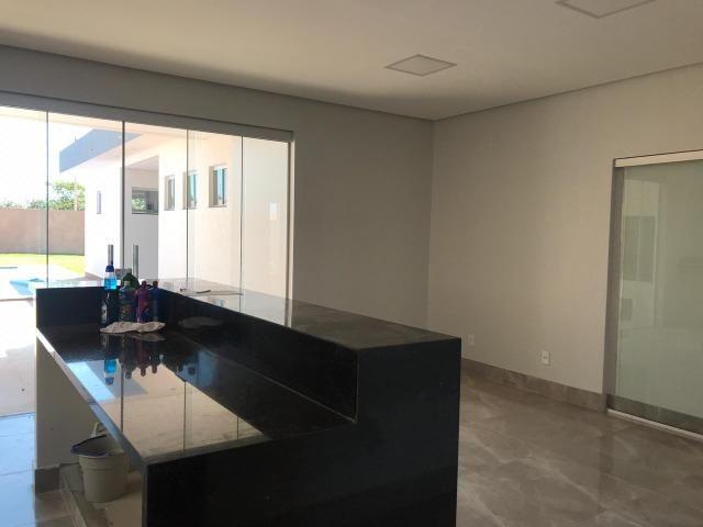 Casa a venda condomínio Alto da Boa Vista / 03 Quartos / Sobradinho DF / Suíte / Piscina / - Foto 18