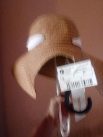 ce569c608c Chapeu de praia estilo sombrero floppy - Bijouterias, relógios e ...