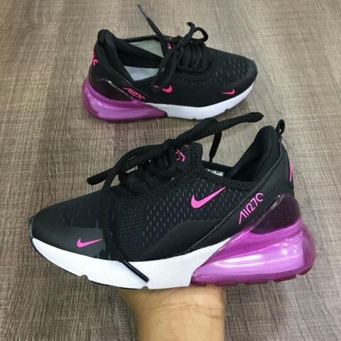 c377b5cc103 Tenis nike air max 270 - Roupas e calçados - Gonzaga
