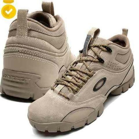 b29835379e Botinha Tênis Oakley Modoc Low Top Masculino - Roupas e calçados ...