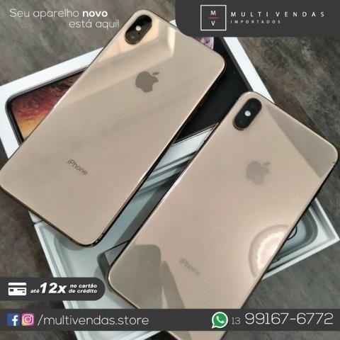 Apple 256 GB lancamento iphone xs max leia o anuncio