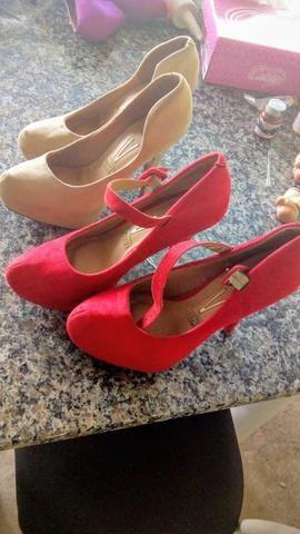 5d5502866 Sapatos pra vender hojee - Roupas e calçados - Borboleta, Juiz de ...
