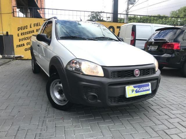 Fiat Strada Working 1.4 CE