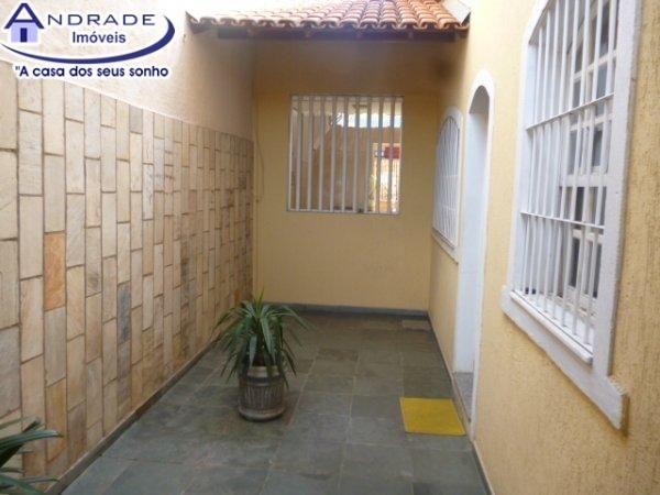 Casa - Coqueiros Belo Horizonte - Foto 2