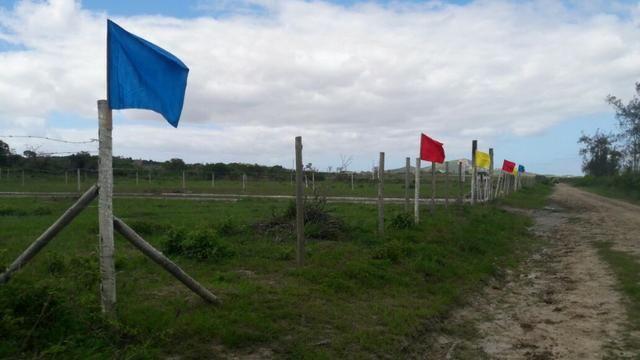 L-Loteamento Vila Canaã em Cabo Frio! - Foto 4