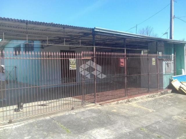 Galpão/depósito/armazém à venda em São luis, Canoas cod:PA0093 - Foto 3