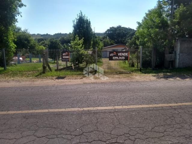 Terreno à venda em Jardim américa, São leopoldo cod:9887675 - Foto 2