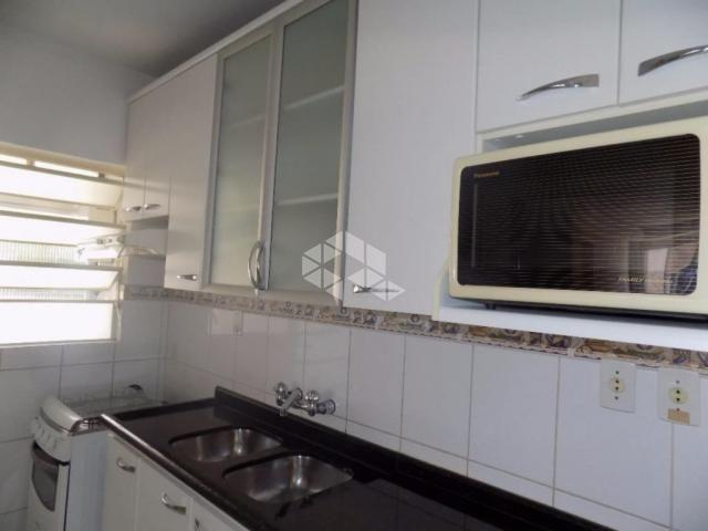 Apartamento à venda com 3 dormitórios em Santo antônio, Porto alegre cod:AP13697 - Foto 4