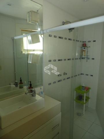 Apartamento à venda com 2 dormitórios em São francisco, Bento gonçalves cod:9903690 - Foto 12