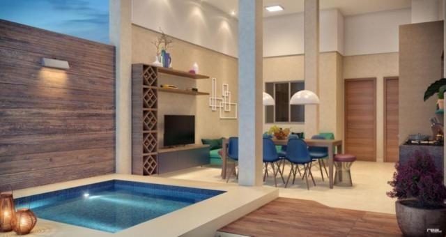 Casa à venda com 2 dormitórios em Residencial centro da serra, Serra cod:CA85V - Foto 11