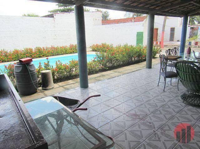 Casa para alugar, 120 m² por R$ 1.200/mês - Castelão - Fortaleza/CE - Foto 7