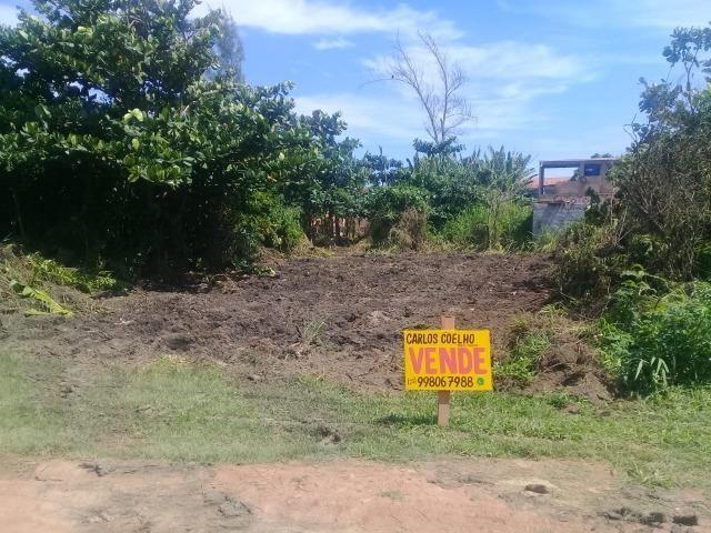 L-Terreno no Condomínio Bosque de Búzios - Na Rasa - Foto 7