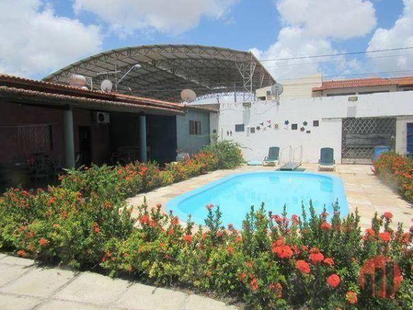 Casa para alugar, 120 m² por R$ 1.200/mês - Castelão - Fortaleza/CE - Foto 2